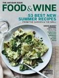Food & Wine Magazine, August 2015: The Artisan Issue