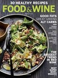 Food & Wine Magazine, February 2015