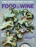 Food & Wine Magazine, February 2016