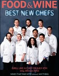 Food & Wine Magazine, July 2011: The Chef Issue