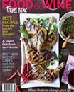 Food & Wine Magazine, May 2012: Travel Issue