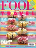 Food and Travel Magazine, April 2014