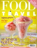 Food and Travel Magazine, Aug/Sep 2014