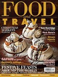 Food and Travel Magazine, December 2014