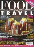 Food and Travel Magazine, December 2015