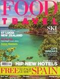 Food and Travel Magazine, January 2015