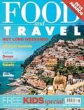 Food and Travel Magazine, June 2015