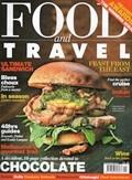 Food and Travel Magazine, November 2015