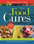 Food Cures: Fight Disease with Your Fork!