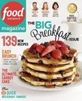 Food Network Magazine, April 2015: The Big Breakfast Issue
