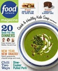 Food Network Magazine, Jan/Feb 2015