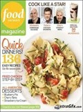 Food Network Magazine, Jul/Aug 2012