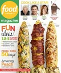Food Network Magazine, Jul/Aug 2013