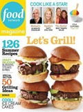 Food Network Magazine, June 2012