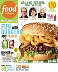 Food Network Magazine, June 2014