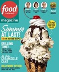 Food Network Magazine, June 2015: The Hollywood Issue