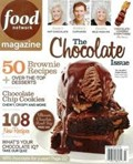 Food Network Magazine, March 2012: The Chocolate Issue