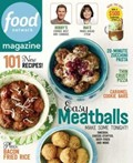 Food Network Magazine, March 2015: The International Issue