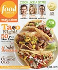 Food Network Magazine, May 2012