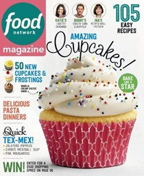 Food Network Magazine, May 2015: The Color Issue