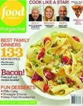 Food Network Magazine, September 2011
