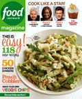 Food Network Magazine, September 2013
