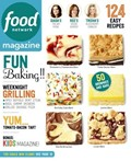 Food Network Magazine, September 2015