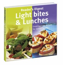 Fresh Light Bites and Lunches