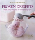 Frozen Desserts: Williams-Sonoma