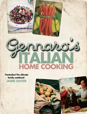 Gennaro&#39;s Italian Home Cooking