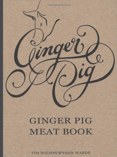 Ginger Pig Meat Book