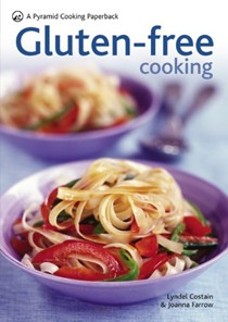 Gluten-Free: A Pyramid Cooking Paperback