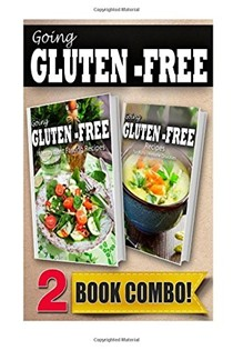Gluten-Free Intermittent Fasting Recipes and Recipes for Auto-Immune Diseases: 2 Book Combo