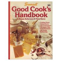 Good Cook's Handbook