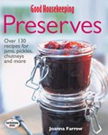 Good Housekeeping Complete Book of Preserves