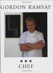 Gordon Ramsay: Three-Star Chef