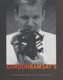 Gordon Ramsay's Secrets