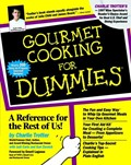 Gourmet Cooking for Dummies