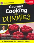 Gourmet Cooking for Dummies: Australian Edition