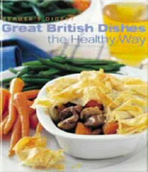 Great British Dishes the Healthy Way