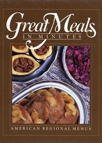 Great Meals in Minutes: American Regional Menus