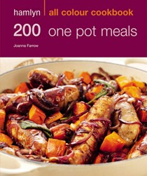 Hamlyn All Colour Cookbook: 200 One Pot Meals