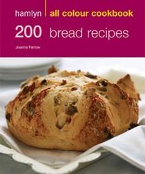 Hamlyn All Colour Cookbook: 200 Bread Recipes