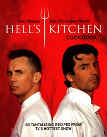 """Hell's Kitchen"" Cookbook: Kitchen Hell, Food Heaven"