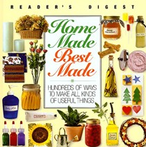 Home Made Best Made Readers Digest