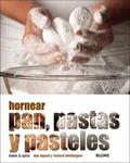 Hornear Pan, Pastas y Pasteles