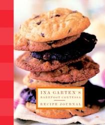 Ina Garten's Barefoot Contessa Recipe Deluxe Journal (Potter Style)