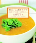 Ina Garten&#39;s Barefoot Contessa Soups: Recipe Note Cards