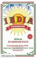 India Cookbook
