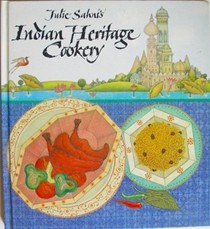 Indian Heritage Cookery